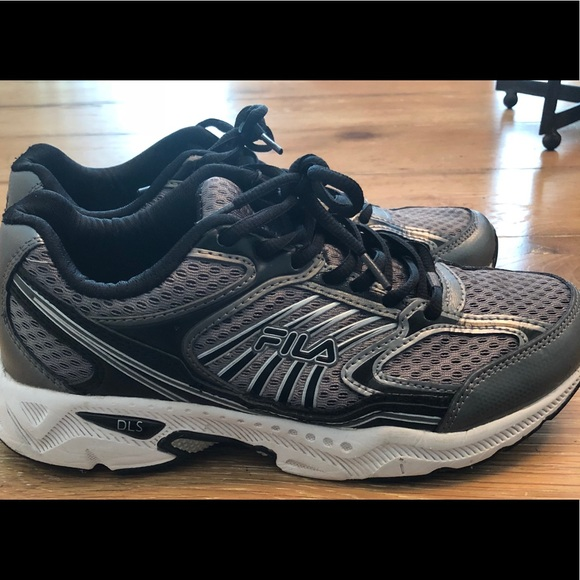 Fila DLS Foam Running Shoes